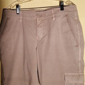 Capris by DKNY Jeans, Size 4